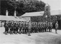 UVF at Galgorm Castle